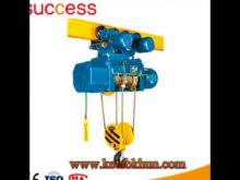 Constrution Lift Hoist for Sale Offered by Success