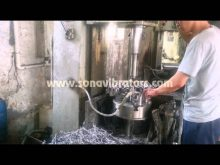 Coupler Making Machine