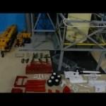 Crane Repaint Tutorial pt.7 (repaint update 1)