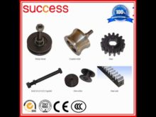 Crown Wheel And Pinion Gear Rack Bevel Gears