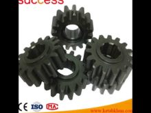 Customized Different Sizes Internal Ring Gears