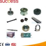 Din6 High Precision Gear Rack And Pinion For Hot Sales