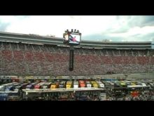 driver introductions at bristol 09