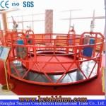 Easy Installation Chemney Suspended Platform
