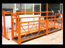 Easy Transfer India Suspended Scaffolding