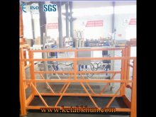 Economic Handling Aerial Working Platform Lift