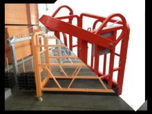 Economic Suspended Platform Rental