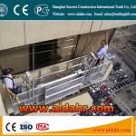 electric motor single phase 50hz 220v suspended platform