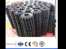Europe Standard Making Pinion Bevel Gear Factory