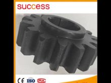 European Standard Module 3 Gear Rack And Pinion Gear
