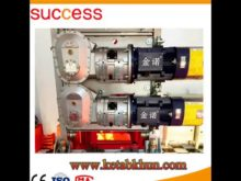 Factory !! 5t,6t,8t,10t,12t 50 200m Tower Hoist