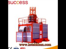 Factory Price ,High Quality Construction Material Elevators, Manganese Pipe