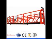 Factory Price Hoist Suspended Platform