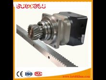 Factory Price Of Spur Gears