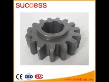 Gear Rack And Pinion For Construction Hoist,Small Rack Gear