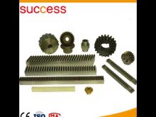 Gear Rack And Pinion Made In China