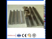 Gear Rack For Ac Sliding Gate Motor
