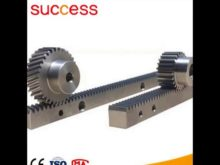 Gearbox,Low Price Unique Rack Pinion Sliding Gate Gear Rack