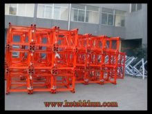 GJJ, BAODA Construction Hoist Spare Parts