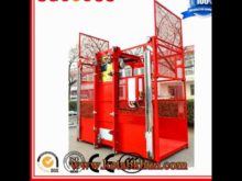 Good Building Lifter Price Offered by Success