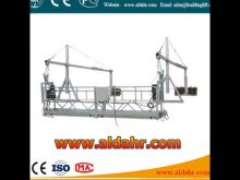 good mobile suspended platform price