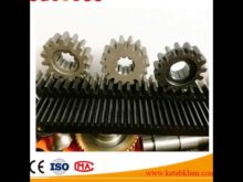 Good Quality Construction Elevator Rack Gears Round Gear Rack