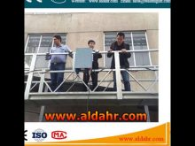good wuxi suspended platform manufacturer