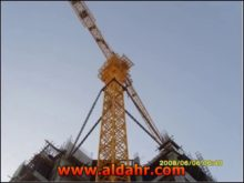 Hammerhead Tower Crane Different Models Topkit Tower Crane Qtz50 5010