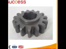 Heavy Duty 4lugs Nylon Gear Rack For Sliding Gate Motor