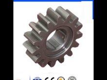 Helical And Spur Gear Rack And Pinion