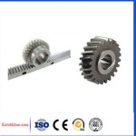 Helical Gear Rack And Pinion,Rack Pinion Linear Motion