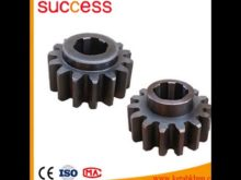 Helical Gear Rack