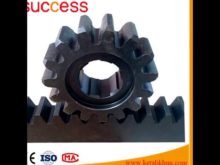 Helical Teeth Gears And Spur Teeth Precision Gears