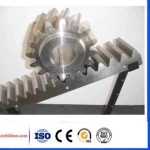 High Precision Cnc Gear Rack Factory