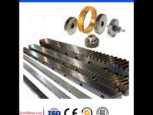 High Precision M0 2 Pinion Gear