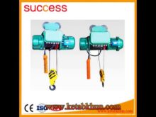 High Quality Architectural Gourd Supplier Series Hoist Equipment