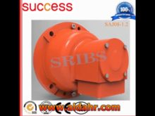 High Quality Building Construction Hoist Motor Construction Elevator Spare Parts