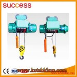 High Quality Building Mobile Tower Crane