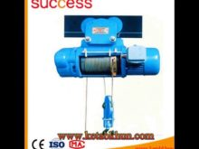 High Quality Construction Elevator Hoist For Sale