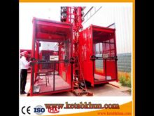 High Quality Construction Hoist for Sale