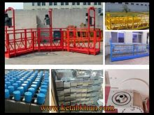 High Quality Gondola/ Suspended Platform For Sale