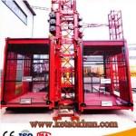 High Quality Lifting Tower Crane