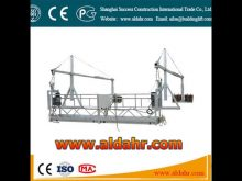 High Quality ZLP Series ZLP500 suspended platform