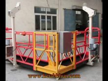 High Safety 90 Degree|Corner Suspend Platform