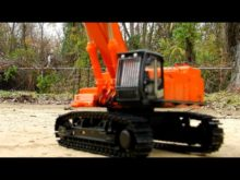 `Hitachi Zaxis ZX870 review