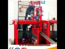 Hoist Types Of Crane Flat Top Tower Crane