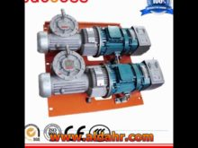 Hoist Use Passenger Hoist Speed Reduction Reducer