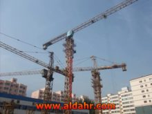 Hoisting Mechanism of Tower Crane Tc7010