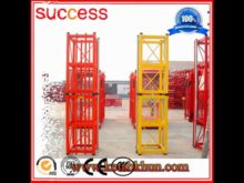 Hot Sale Luffing Jib Tower Crane