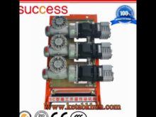 Hot Sale Passenger Construction Hoist Mast Section